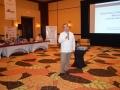 conferencia en Mayakoba noviembre-2011