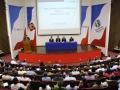 Conferencia Coparmex, Sinaloa 2011