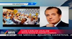 Entrevista Alejandro Cacho